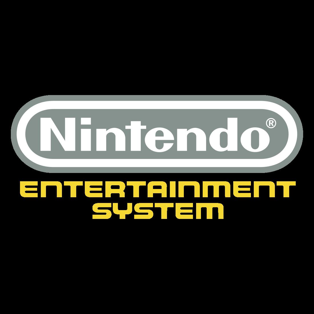 Nintendo Entertainment System (NES) logo
