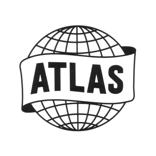 Atlas Comics Logo
