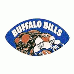 Buffalo Bills 1960-1961