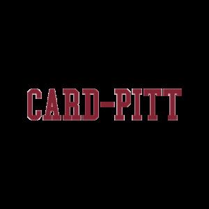 Card-Pitt 1944 logo