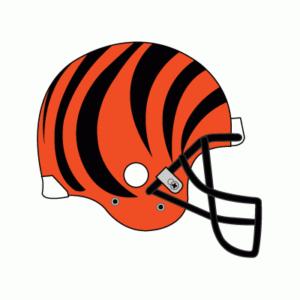 Cincinnati Bengals 1990-1996 logo