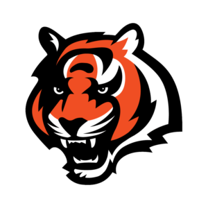 Cincinnati Bengals 1997-2003 logo