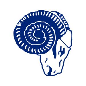 Cleveland Rams 1941-1942 logo