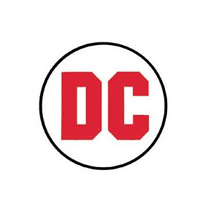 DC Comics logo 1972