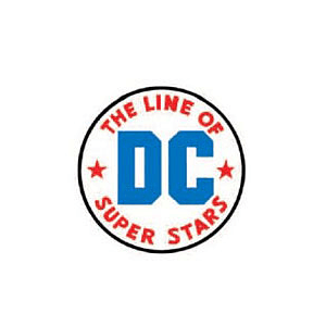 DC Comics logo 1974