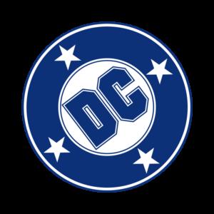 DC Comics logo 1976