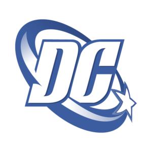 DC Comics logo 2005