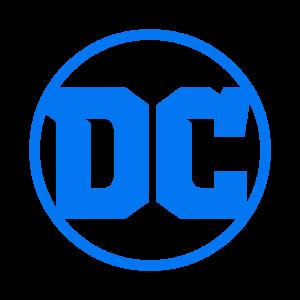 DC Comics logo 2016