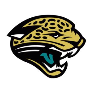 Jacksonville Jaguars 1995-2012 logo