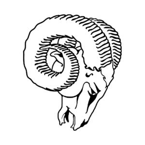 Los Angeles La Rams Logos History St Louis Logos Lists Brands