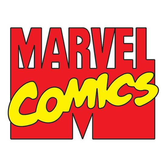 Marvel Comics Logo 1957-2002