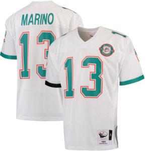 Miami Dolphins 1990 Jersey (Dan Marino)