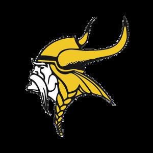 Minnesota Vikings 1961-1965 logo