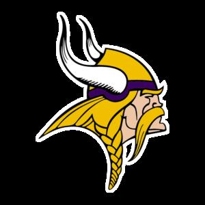 Minnesota Vikings 1966-2012 logo