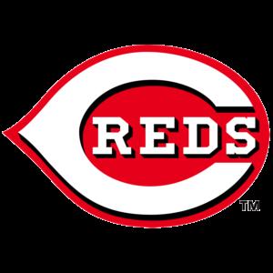 Cincinnati Reds team logo