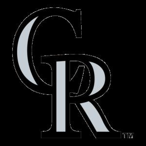 Colorado Rockies team logo