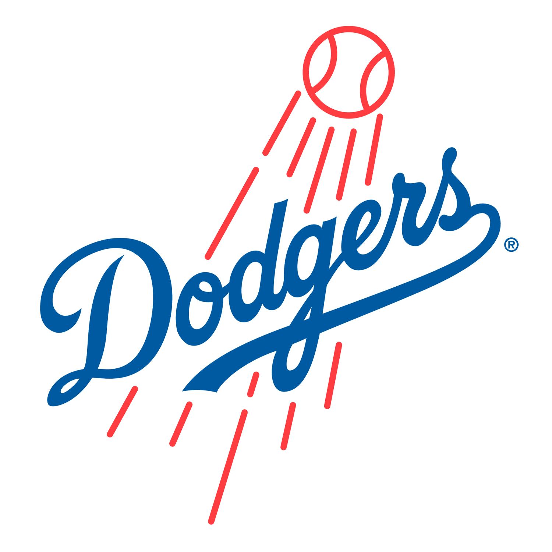 Los Angeles Dodgers team logo