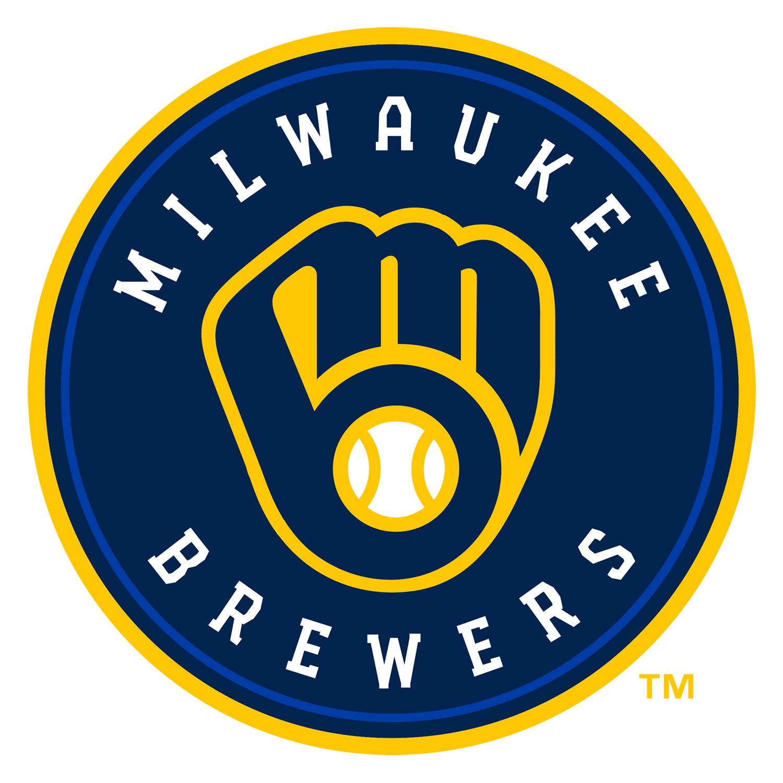 Milwaukee Brewers team logo