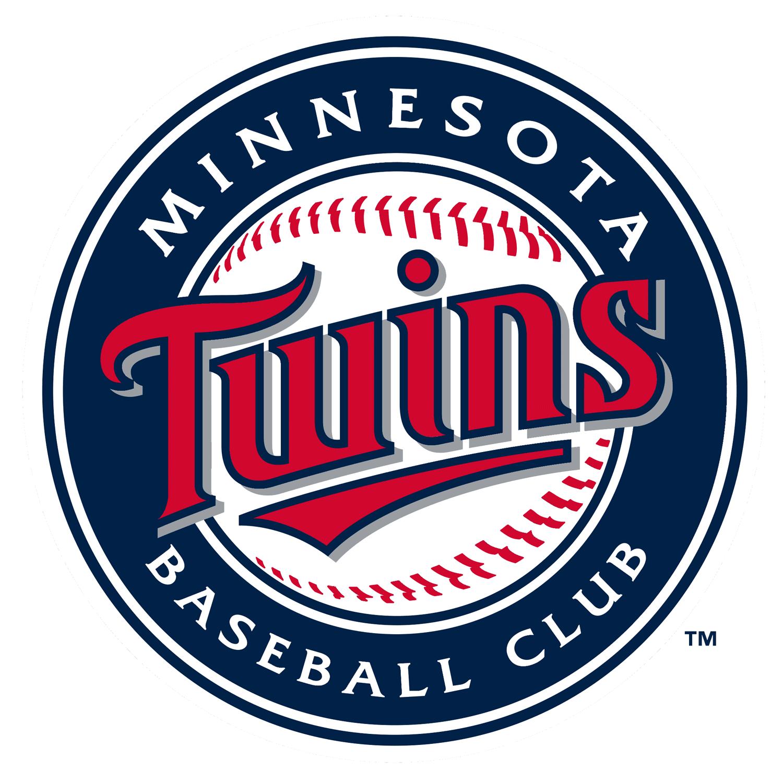 Minnesota Twins team logo
