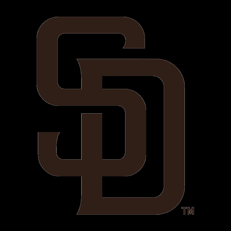 San Diego Padres team logo