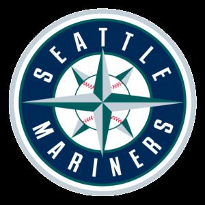 Seattle Mariners team logo