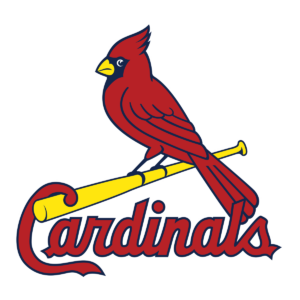 St. Louis Cardinals team logo