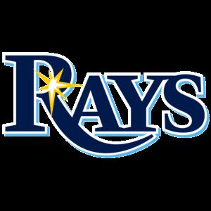 Tampa Bay Rays team logo