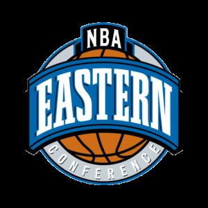 NBA Eastern Conference transparent logo