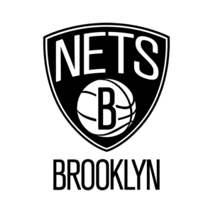 Brooklyn Nets Transparent Team Logo