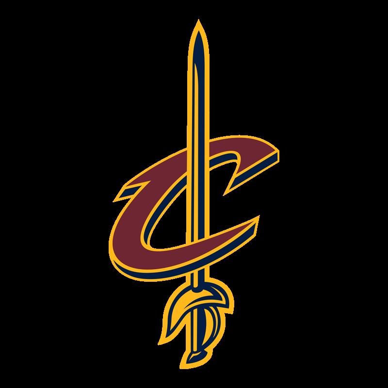 Cleveland Cavaliers Transparent Team Logo