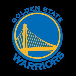 Golden State Warriors Transparent Team Logo