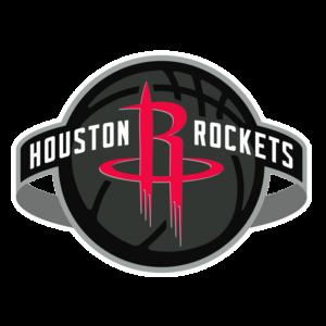 Houston Rockets Transparent Team Logo 2020