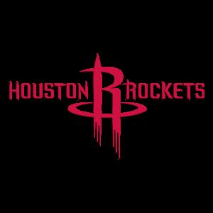 Houston Rockets Transparent Team Logo