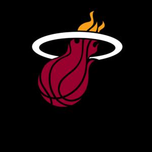 Miami Heat Transparent Team Logo