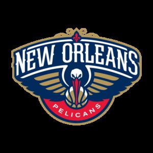 New Orleans Pelicans Transparent Team Logo