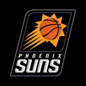 Phoenix Suns Transparent Logo