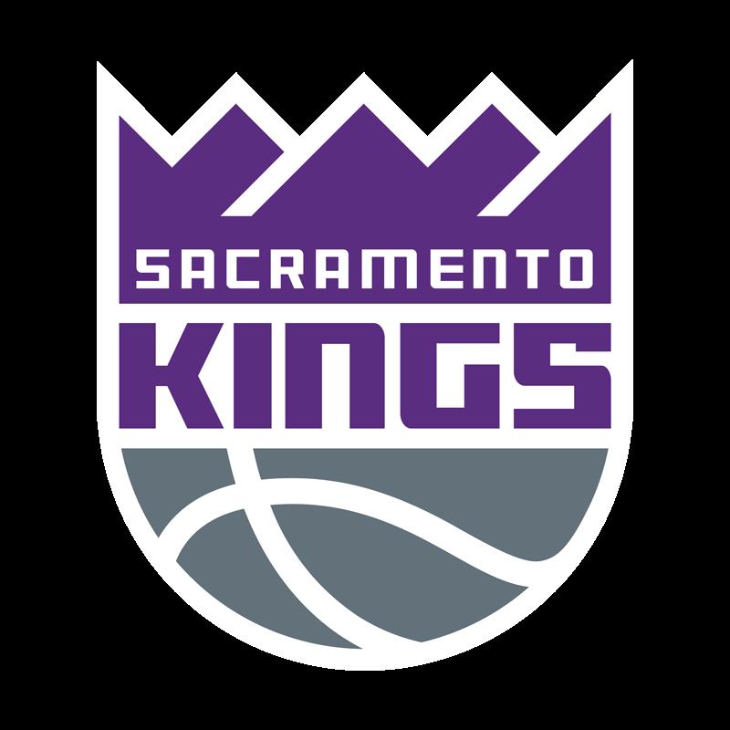 Sacramento Kings Transparent Team Logo