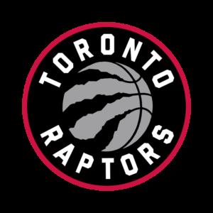 Toronto Raptors Transparent Team Logo