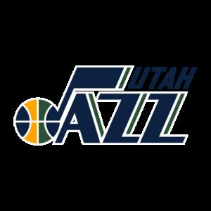 Utah Jazz Transparent Team Logo
