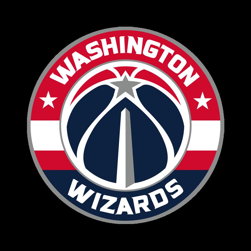 Washington Wizards Transparent Team Logo