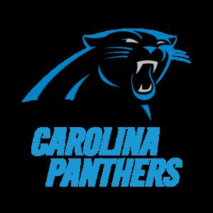 Carolina Panthers team logo
