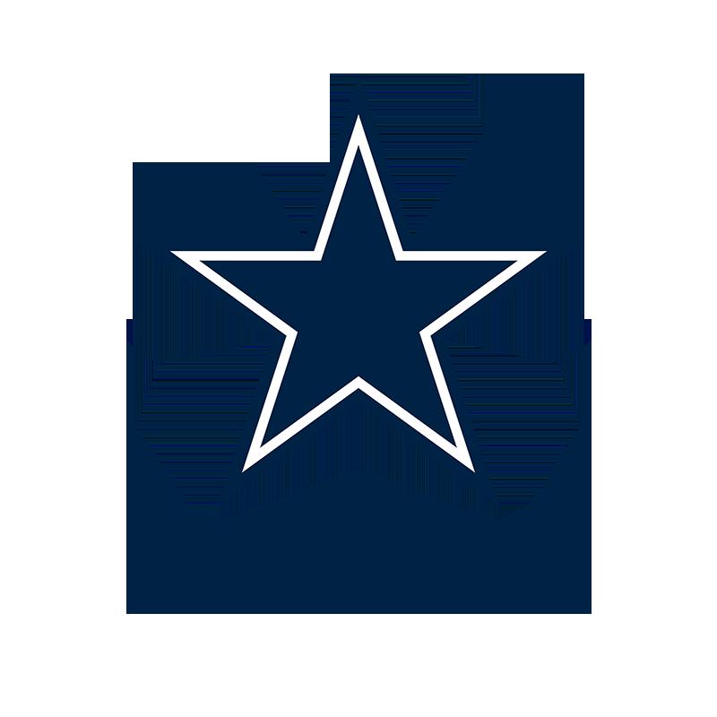 dallas cowboys logos history & images | logos! lists! brands!  logos!