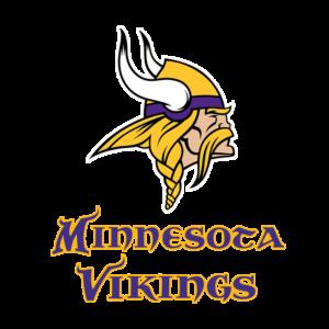 Minnesota Vikings team logo