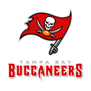 Tampa Bay Buccaneers team logo