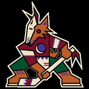 Arizona Coyotes team logo