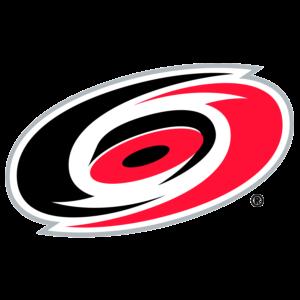 Carolina Hurricanes team logo