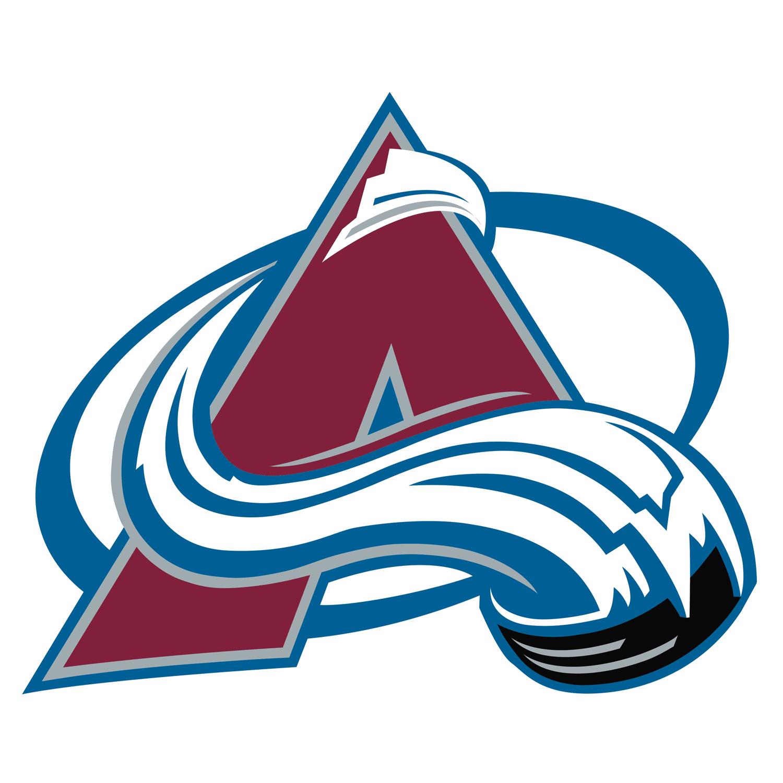 Colorado Avalanche team logo