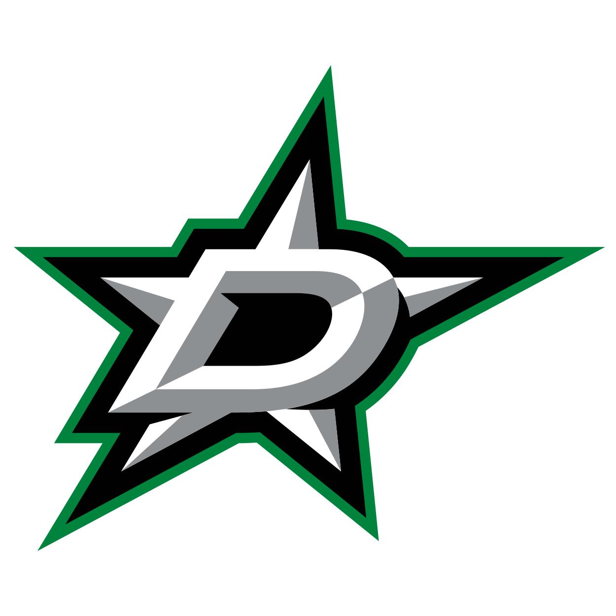 Dallas Stars team logo