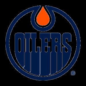 Edmonton Oilers team logo