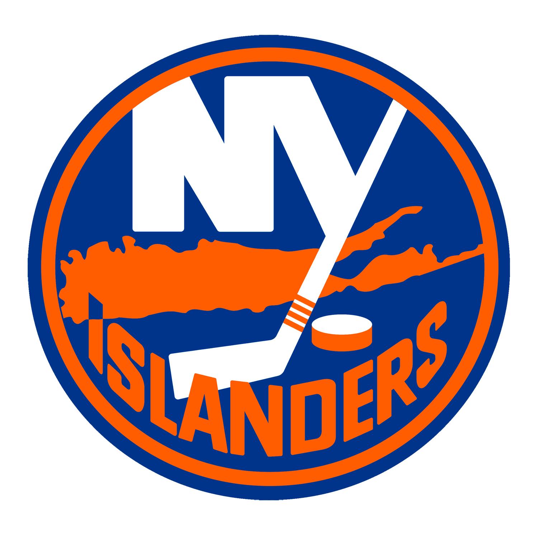 New York Islanders team logo